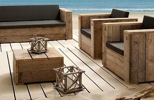 how to restore timber outdoor furniture fox mowing